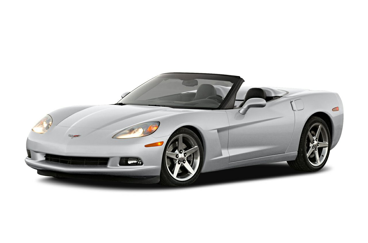 2005 Chevrolet Corvette Base Buy with confidence - local trade in This Extra Clean vehicle repres