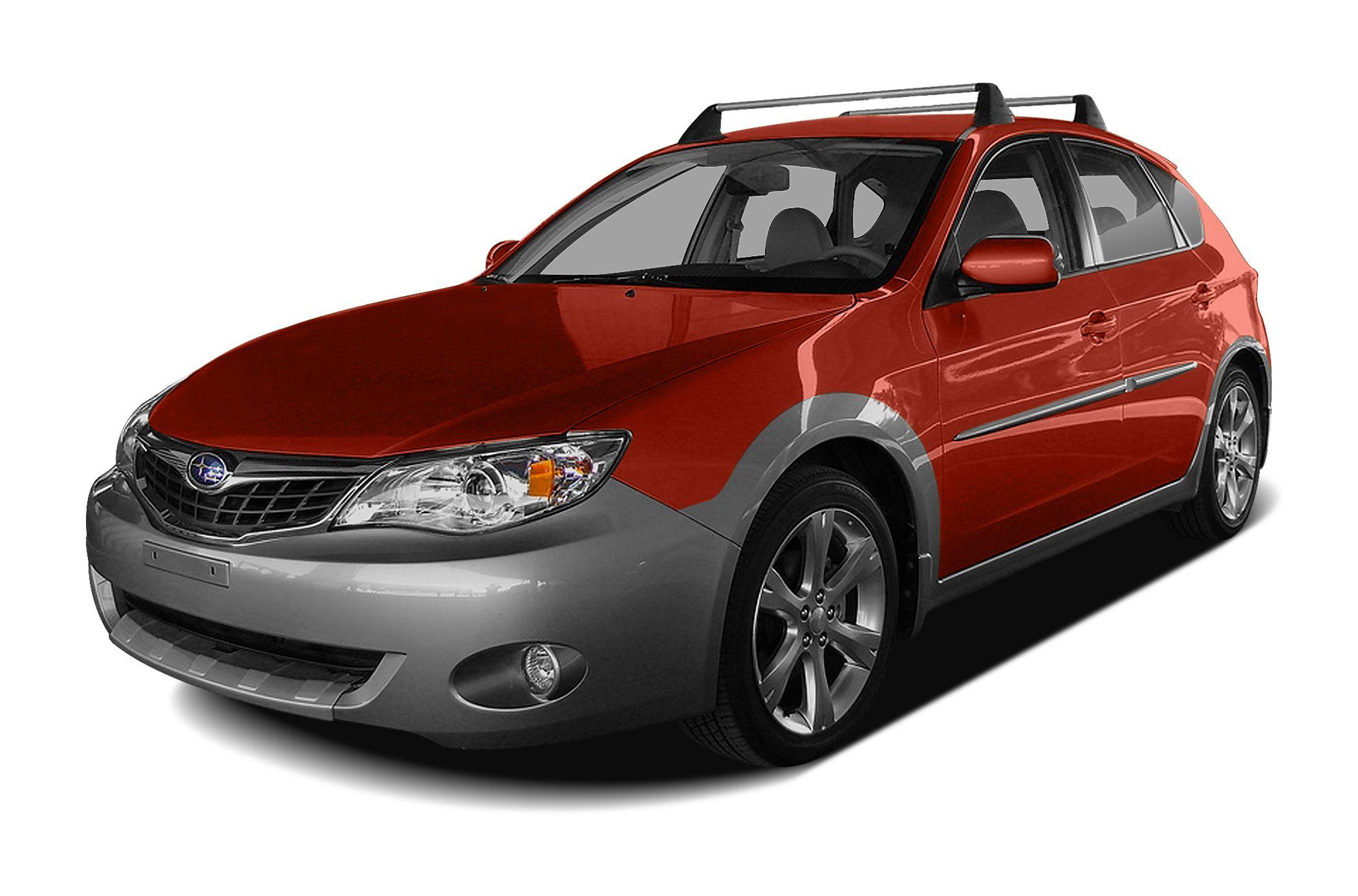 2010 Subaru Impreza Outback Sport LOW MILES - 24078 Outback Sport trim Heated Seats iPodMP3 In