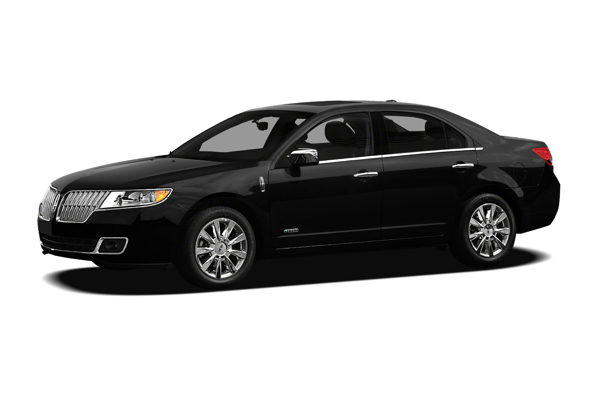 2011 Lincoln MKZ Hybrid Base Look at this 2011 Lincoln MKZ Hybrid It has a Variable transmission