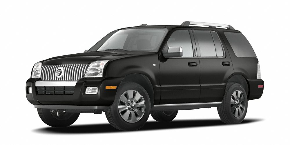2006 Mercury Mountaineer Convenience Take a look at this 2006 Mercury Mountaineer with 119898 It co