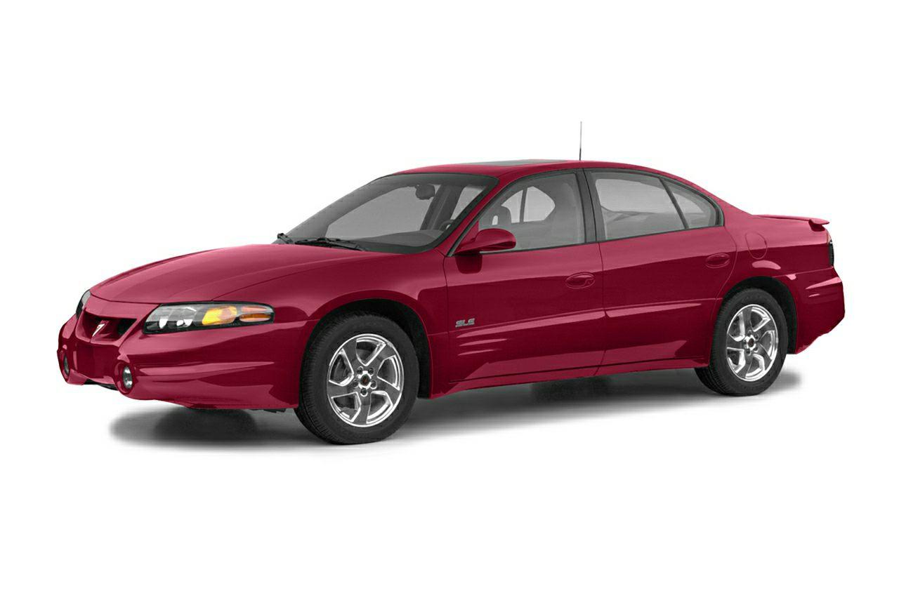 2004 Pontiac Bonneville SE Miles 156191Color Snow White Pearl Stock R2937A VIN 1G2HX52K94U18