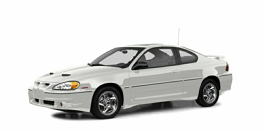 2004 Pontiac Grand Am GT  COME SEE THE DIFFERENCE AT TAJ AUTO MALL WE SELL OUR VEHICLES A