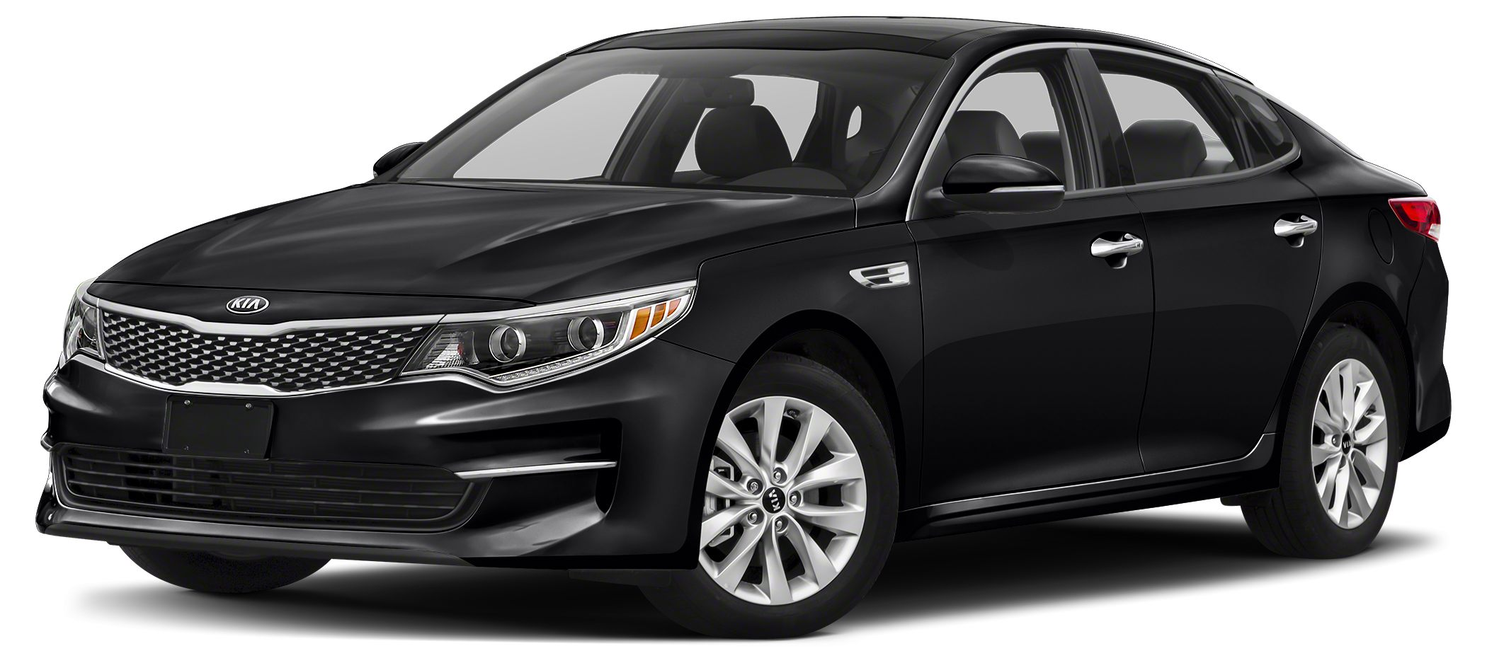 2018 Kia Optima  Miles 3Color Ebony Black Stock K8632 VIN 5XXGT4L31JG224817