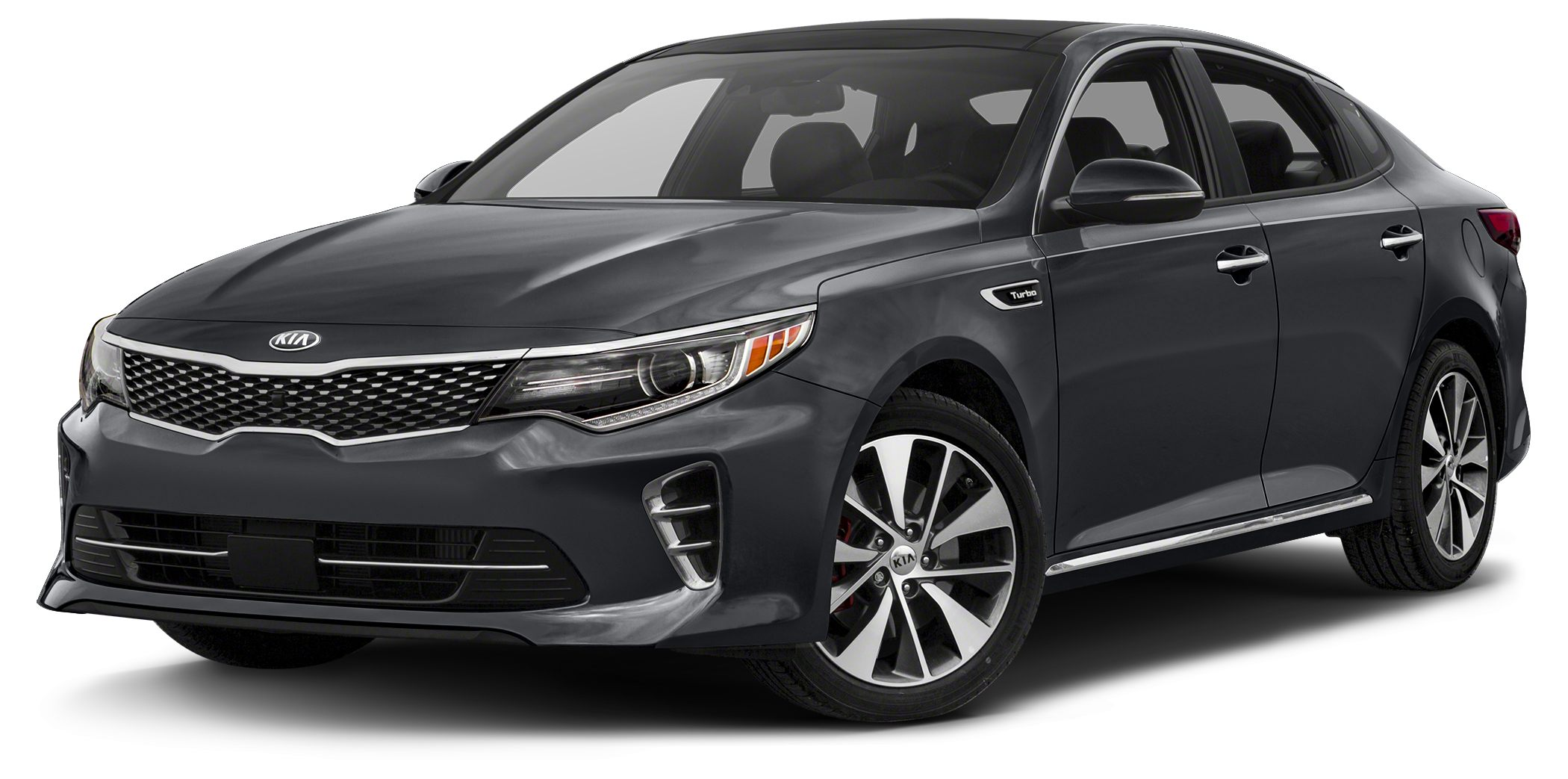 2016 Kia Optima SX Turbo Miles 0Color Platinum Graphite Stock SB13339 VIN 5XXGW4L29GG013436