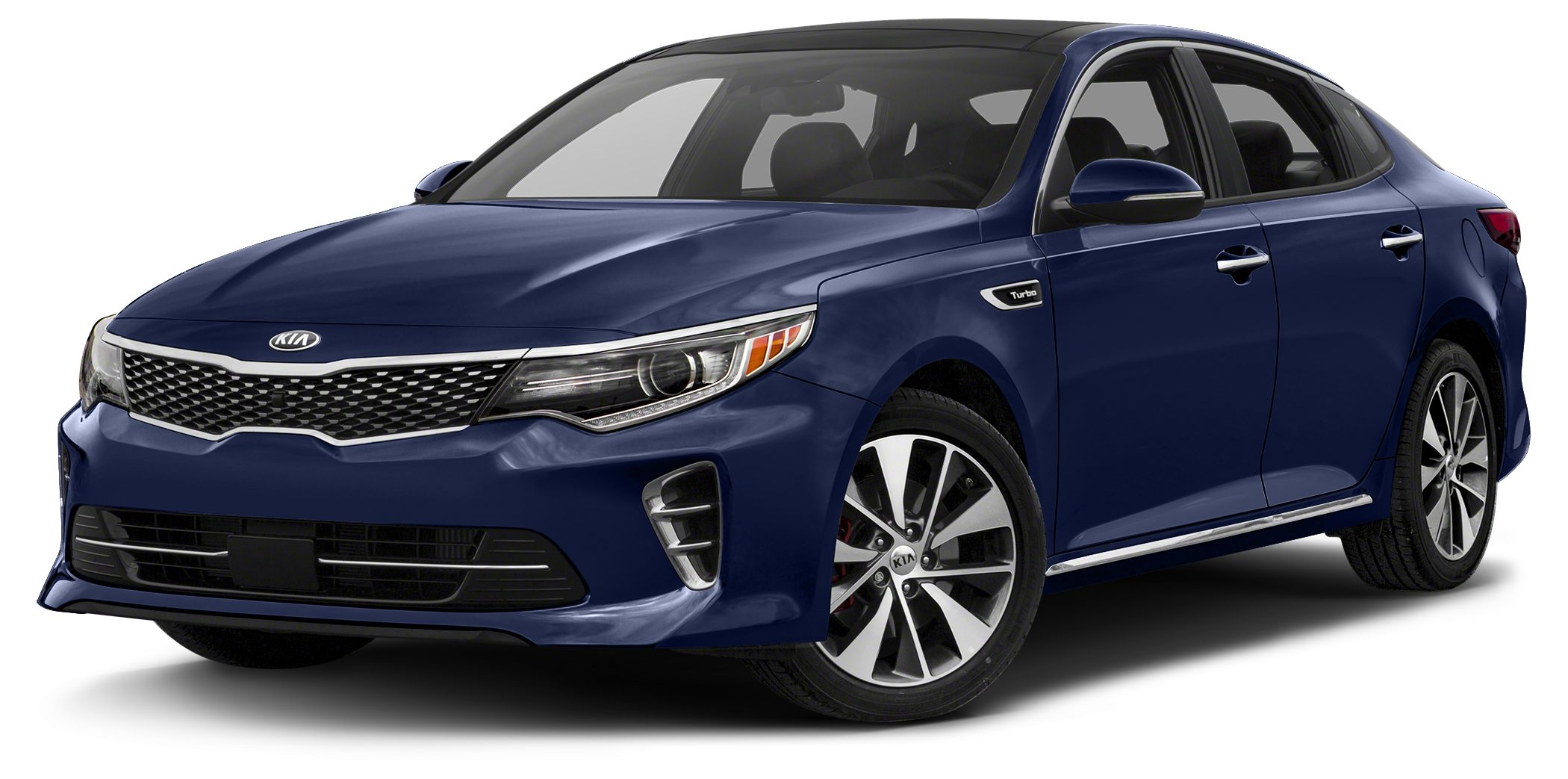 2017 Kia Optima SX Turbo Miles 13Color Horizon Blue Stock K16670 VIN 5XXGW4L2XHG136891