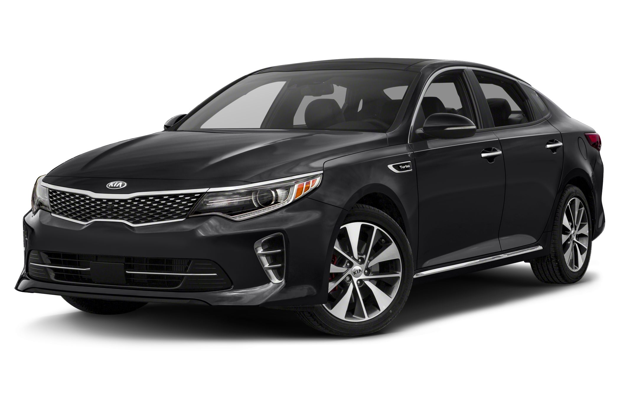 2018 Kia Optima SX Turbo Miles 4Color Black Stock K17464 VIN 5XXGW4L27JG241443