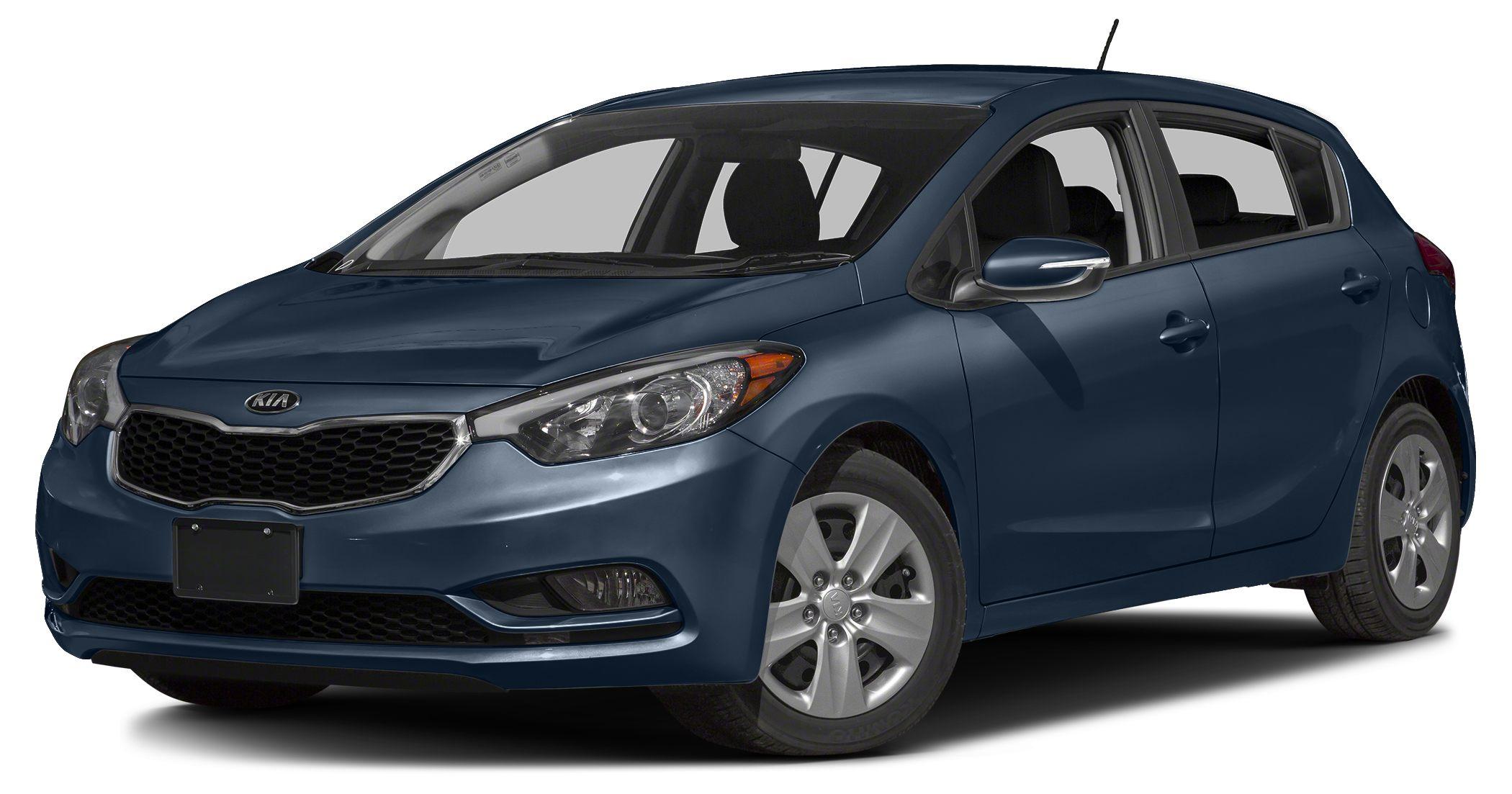 2016 Kia Forte LX Miles 17478Color Steel Blue Metallic Stock LX9450A VIN KNAFK5A82G5602429
