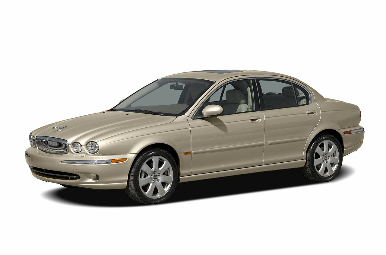 2005 Jaguar X-TYPE 30 Recent Arrival LEATHER AND LOADED WITH JAGUAR LUXURY AND PERFORMANCE