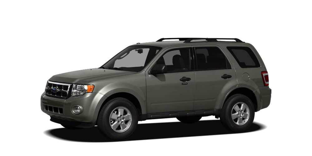 2011 Ford Escape XLT CARFAX 1-Owner LOW MILES - 13196 EPA 28 MPG Hwy23 MPG City 1000 below