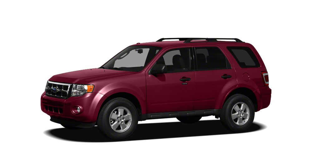 2011 Ford Escape Limited 1 Owner Local Trade with a CLEAN CARFAX Sharp Looking Escape Limited wit