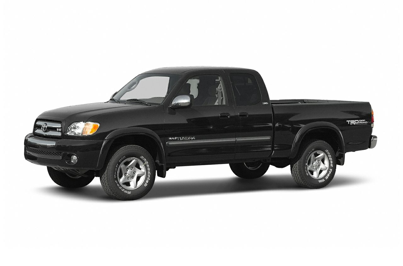 2005 Toyota Tundra SR5 ITS OUR 50TH ANNIVERSARY HERE AT MARTYS AND TO CELEBRATE WERE OFFERING THE