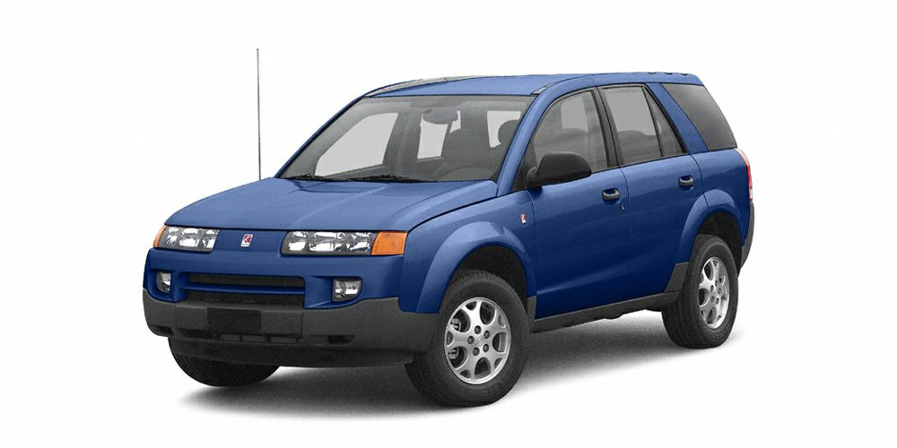 2004 Saturn VUE   WHEN IT COMES TO EXCELLENCE IN USED CAR SALESYOU KNOW YOURE AT STAR AUTO M