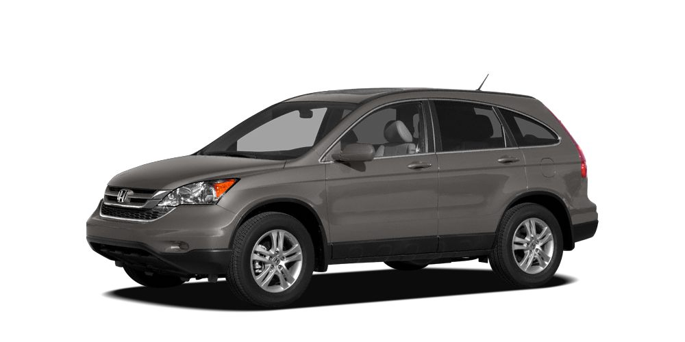 2010 Honda CR-V EX CARFAX 1-Owner GREAT MILES 60793 EX trim JUST REPRICED FROM 13860 PRICED