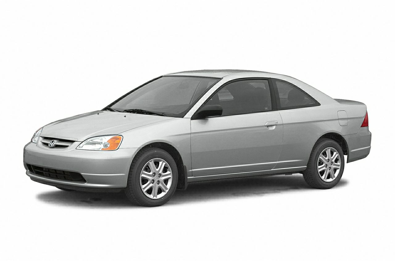 2003 Honda Civic LX  COME SEE THE DIFFERENCE AT TAJ AUTO MALL WE SELL OUR VEHICLES AT WHO