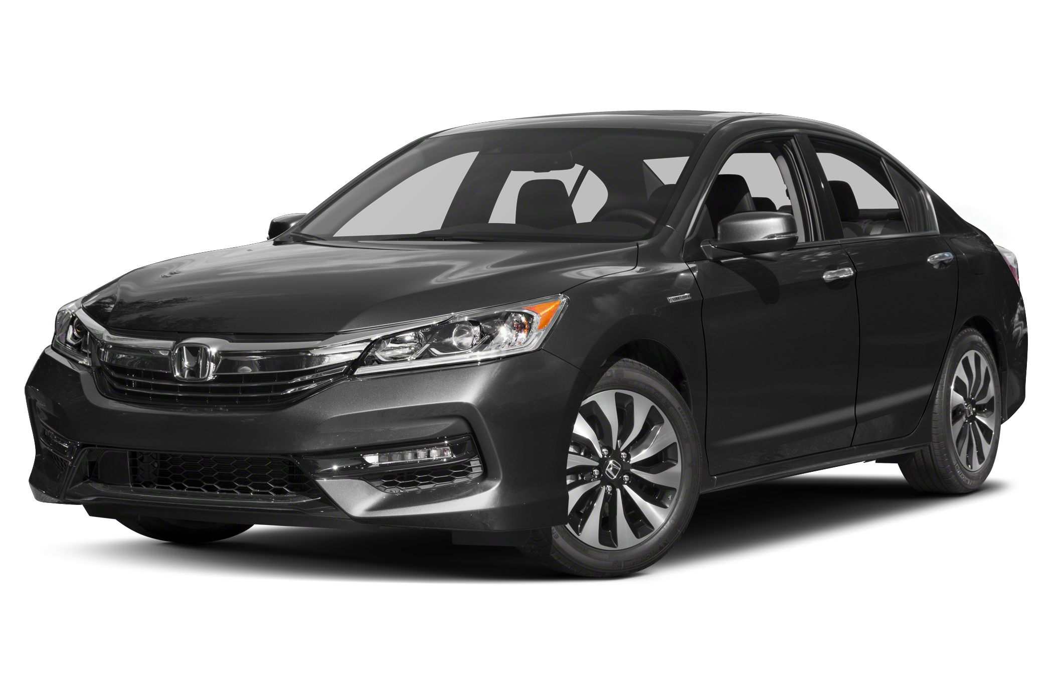 2017 Honda Accord Hybrid EX-L Move quickly Nice car Buy a new Honda from Diamond Valley Honda in