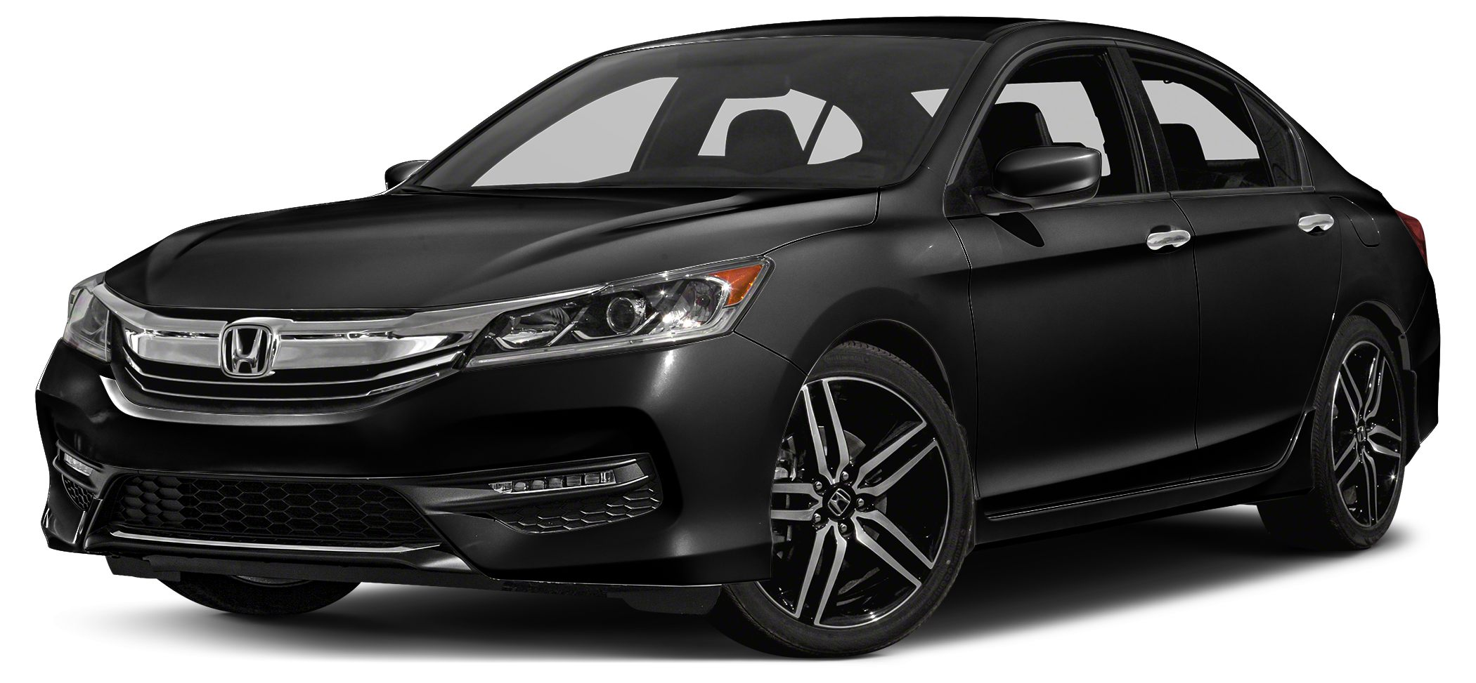 2017 Honda Accord Sport PRICED TO MOVE 1300 below Kelley Blue Book EPA 34 MPG Hwy26 MPG City