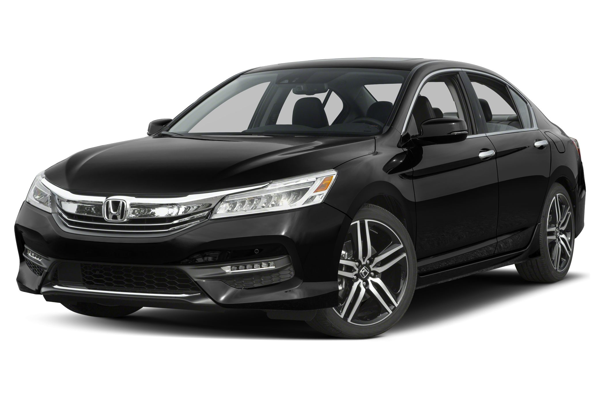2017 Honda Accord Touring V6 Navigation Hey Look right here There isnt a better car than this