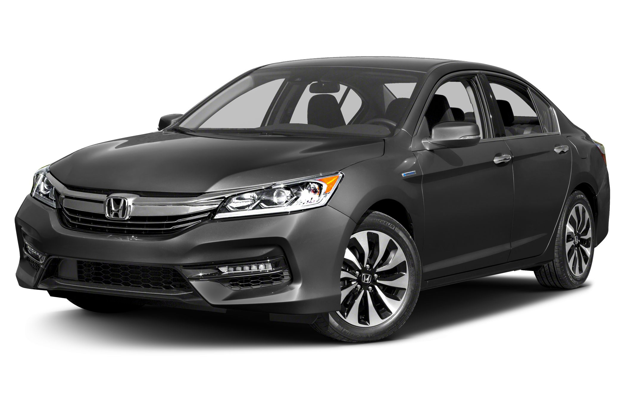 2017 Honda Accord Hybrid Base As strong as an ox Gets a lot of bang for the buck Buy a new Honda