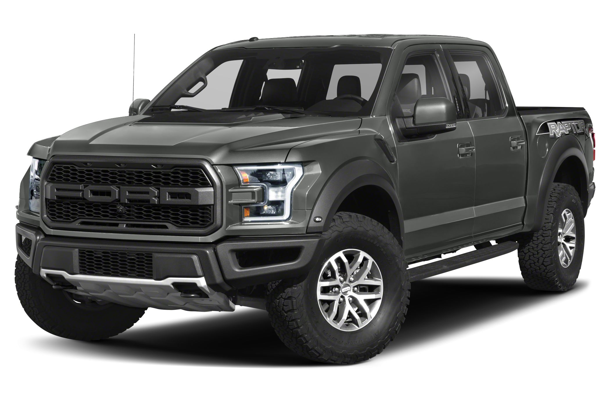 2017 Ford F-150 Raptor We have some great specials here online Dont forget to mention internet pr