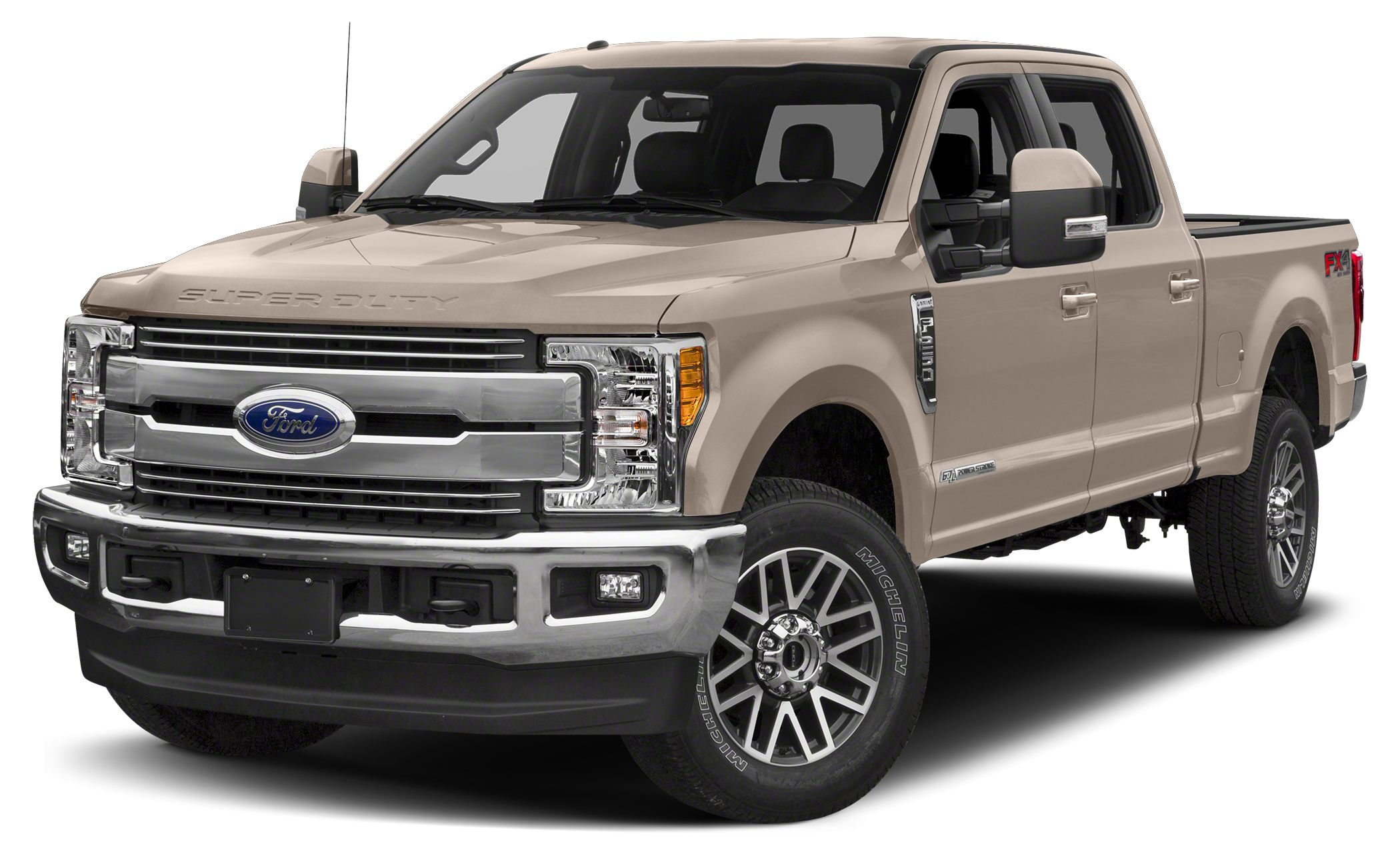 2017 Ford F-250 Lariat Price includes 1500 - Retail Customer Cash Exp 10022017 750 - Ford
