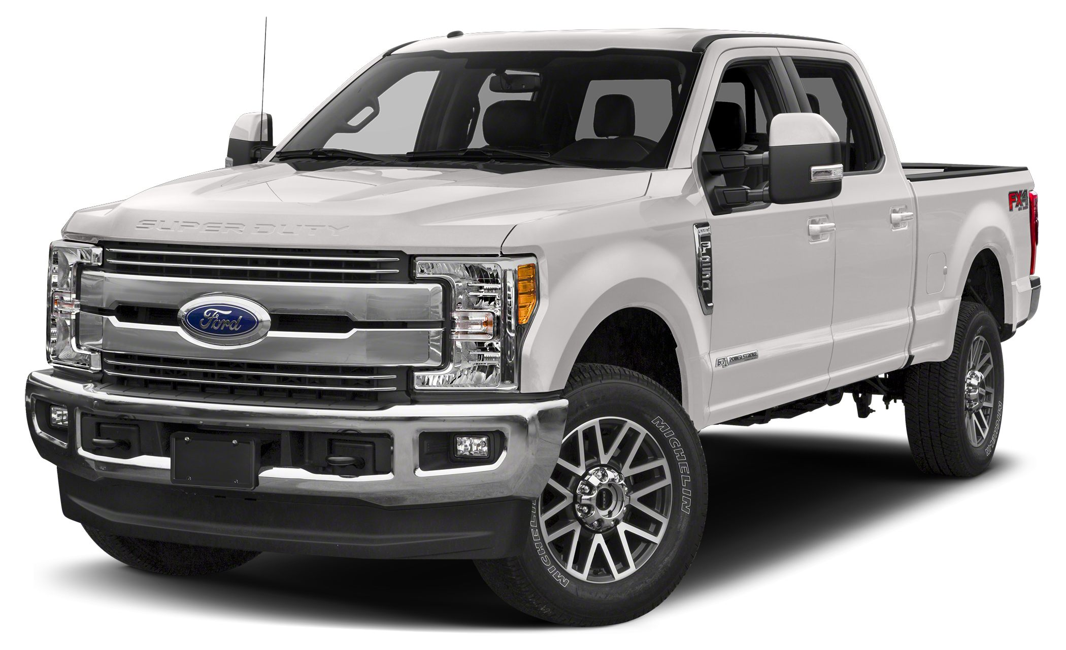 2017 Ford F-250 Lariat Price includes 750 - Ford Credit Retail Bonus Customer Cash Exp 07052