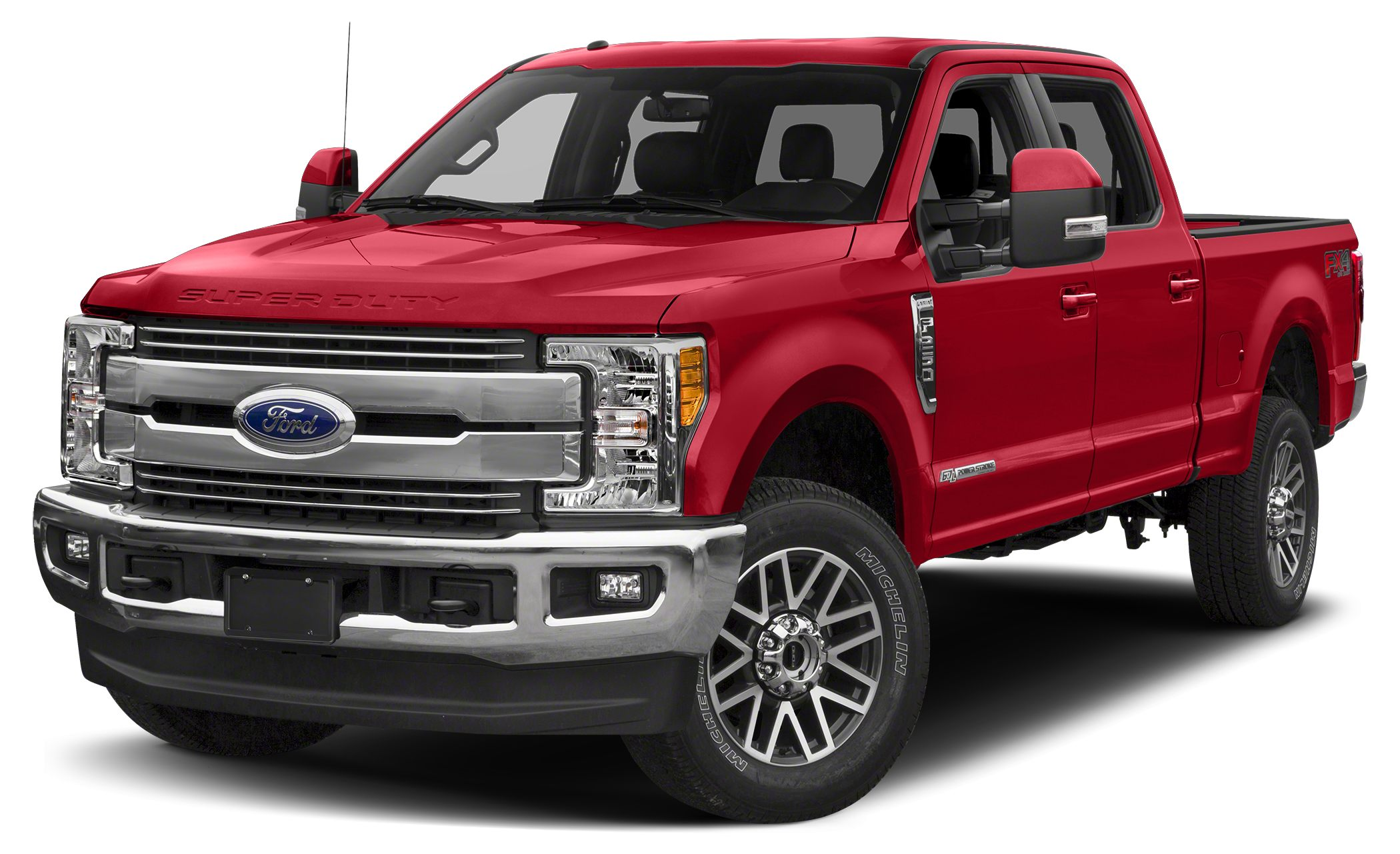 2017 Ford F-250 Lariat Price includes 1000 - Retail Customer Cash Exp 05012017  Holiday