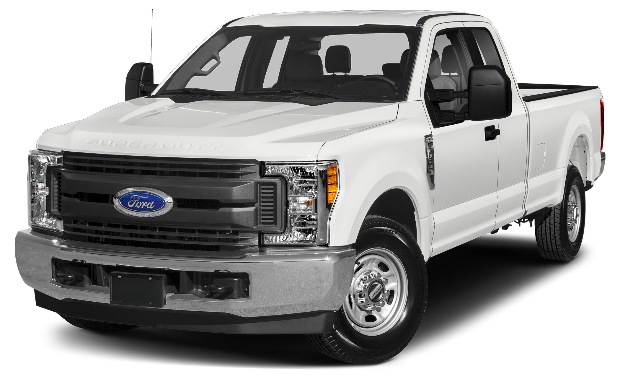 2017 Ford F-250 Super Duty Price includes 750 - F-Super Duty Retail Customer Cash Exp 100220