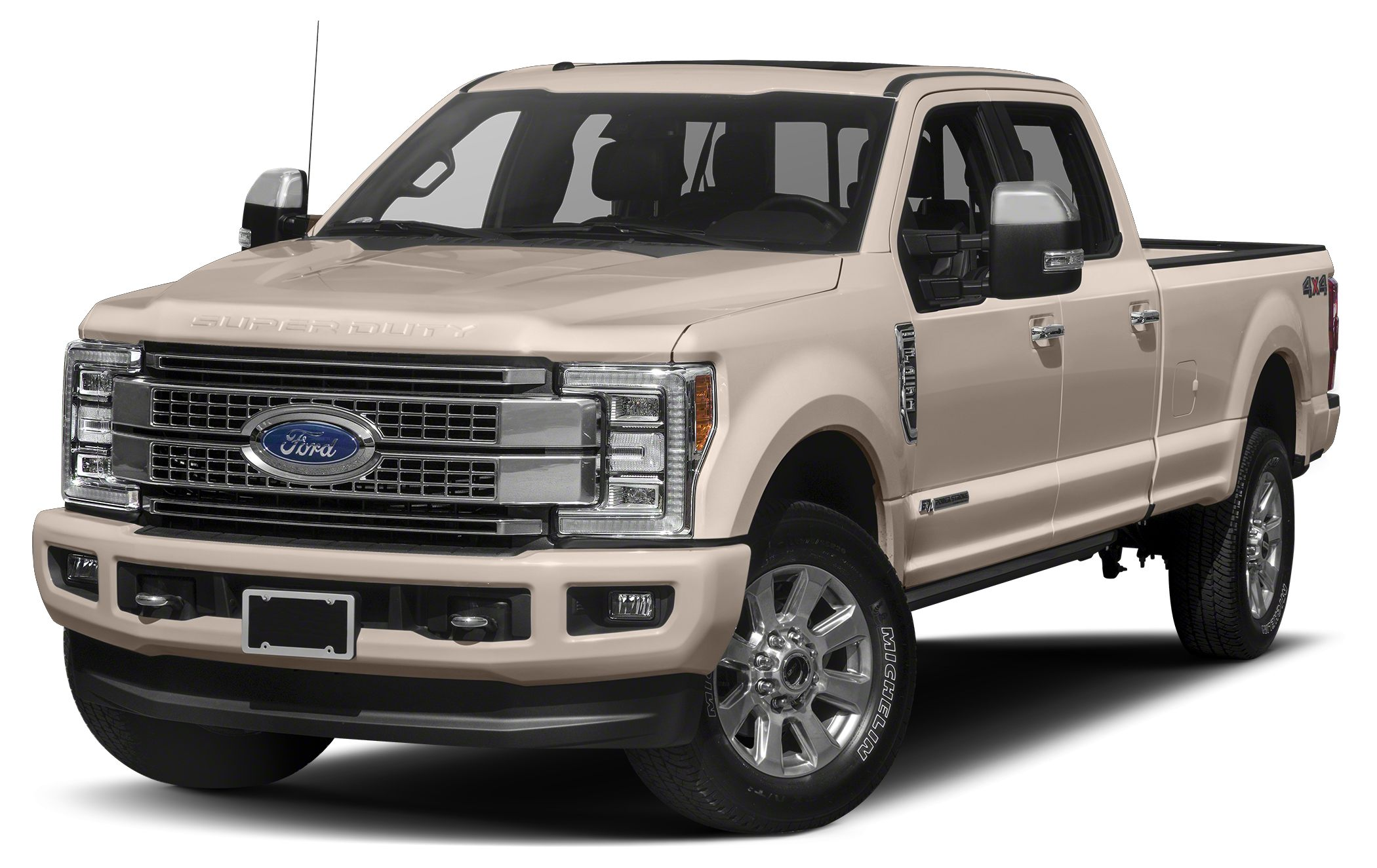 2017 Ford F-250 Platinum Price includes 1000 - Retail Customer Cash Exp 05012017  Holida