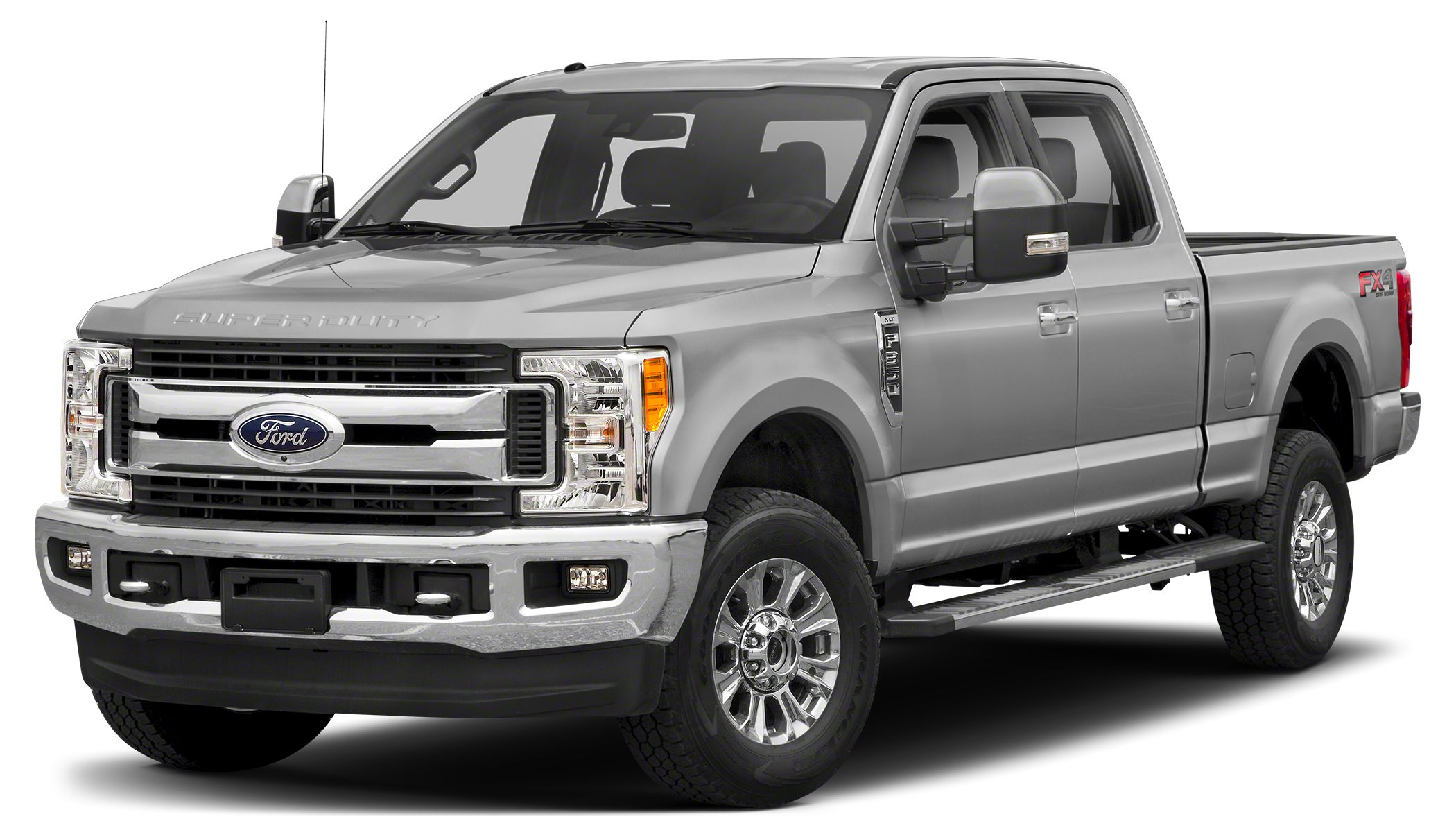 2018 Ford F-250 XLT Price includes 1000 - Retail Customer Cash C 500 - FORD CREDIT BONUS CA