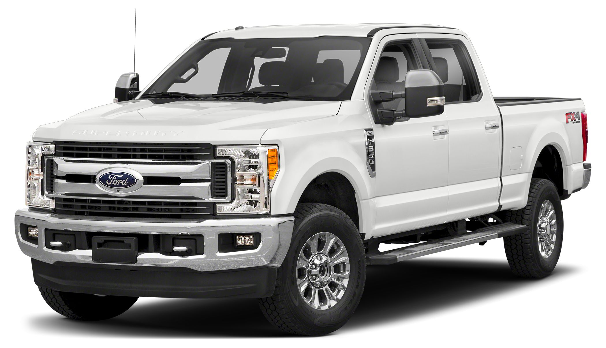 2018 Ford F-250 XLT Miles 0Color Oxford White Stock FT8598 VIN 1FT7W2BT6JEC58575