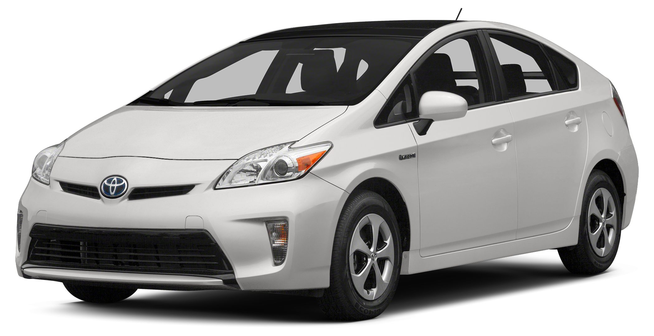 2014 Toyota Prius Two Land a bargain on this 2014 Toyota Prius Two before someone else takes it ho