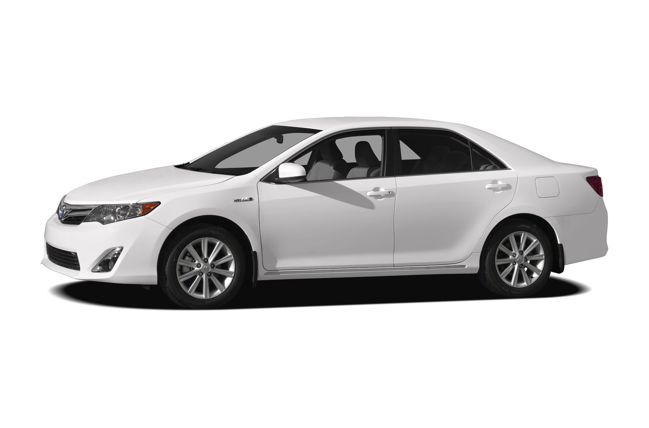 2012 Toyota Camry Hybrid XLE CARFAX 1-Owner 1000 below Kelley Blue Book FUEL EFFICIENT 38 MPG