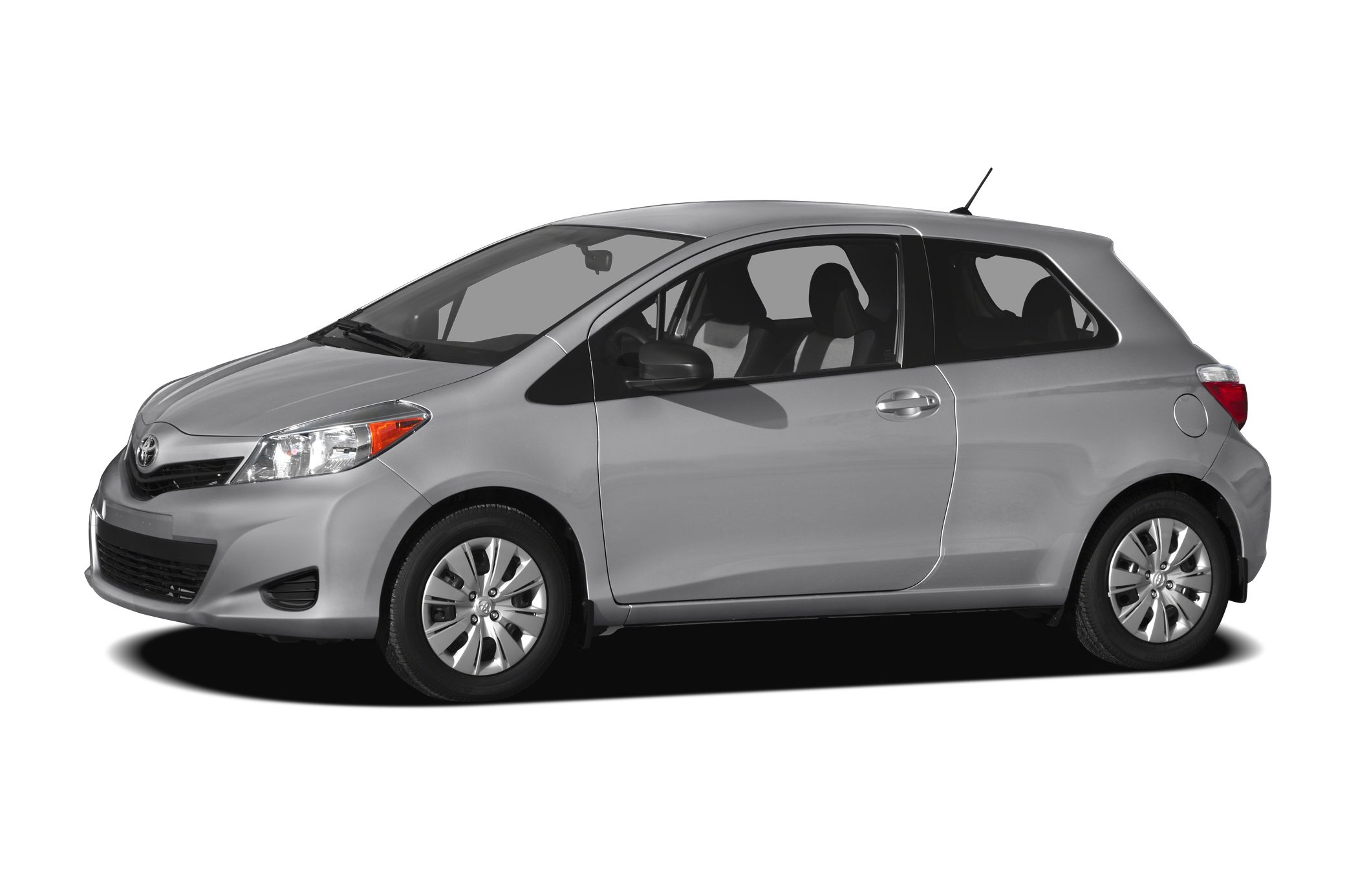 2012 Toyota Yaris L Prices are PLUS tax tag title fee 799 Pre-Delivery Service Fee and 185