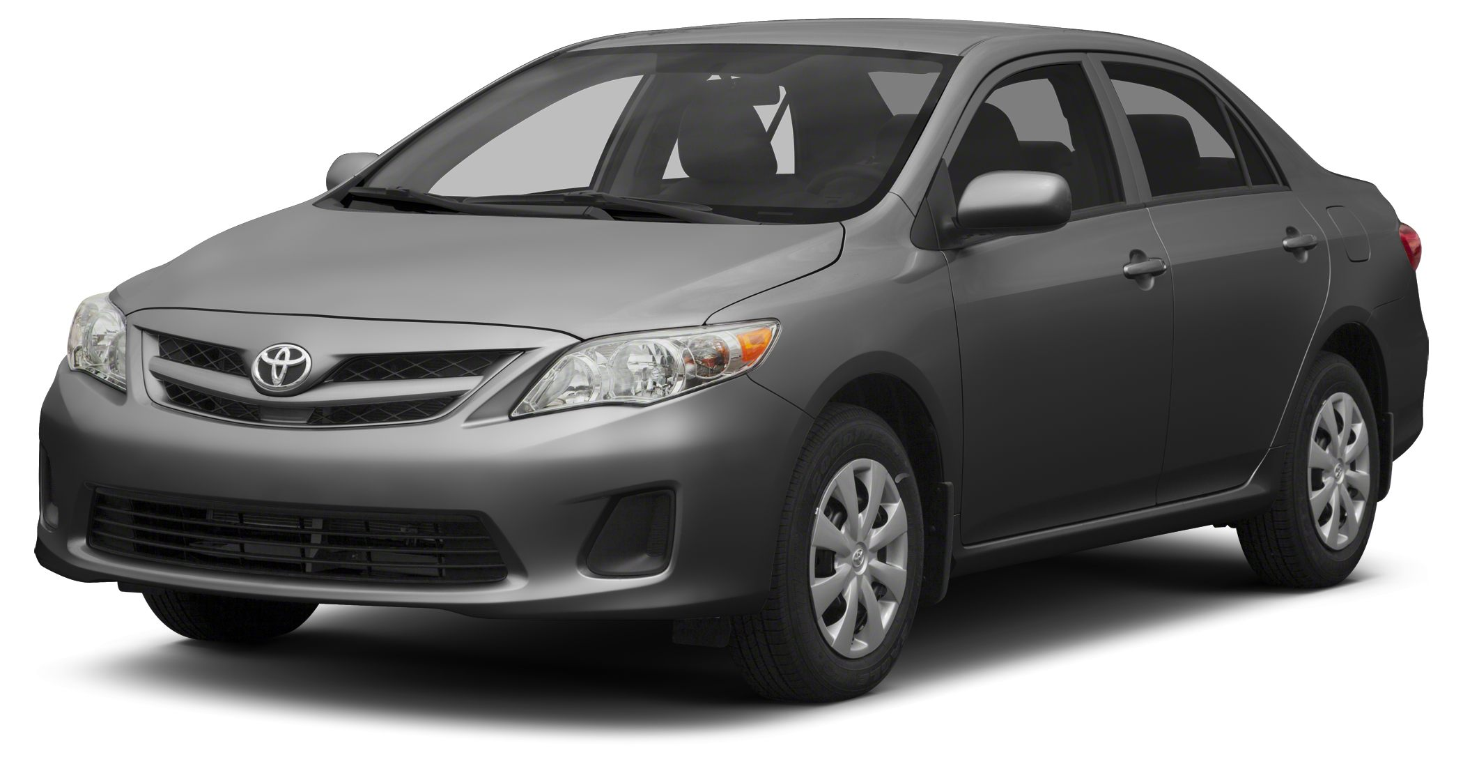 2012 Toyota Corolla LE LE trim FUEL EFFICIENT 34 MPG Hwy26 MPG City CARFAX 1-Owner LOW MILES -