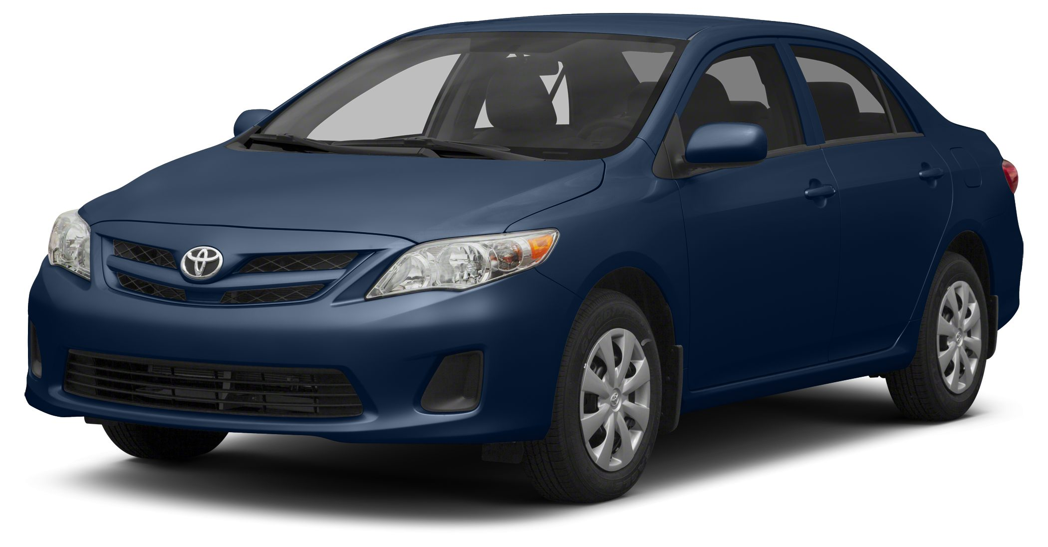 2012 Toyota Corolla L L trim CARFAX 1-Owner LOW MILES - 9005 EPA 34 MPG Hwy26 MPG City CD Pl