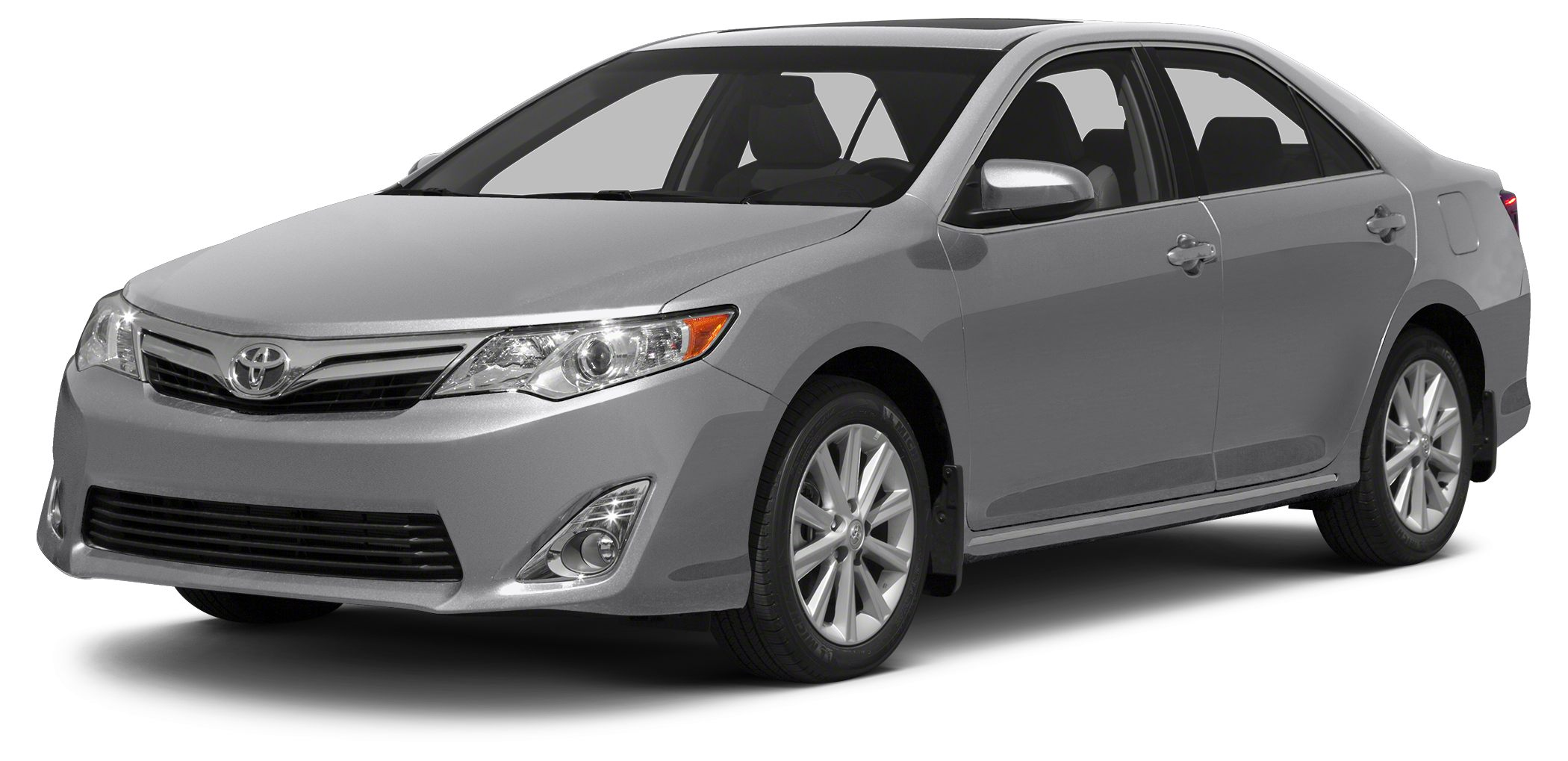 2012 Toyota Camry LE EPA 35 MPG Hwy25 MPG City CARFAX 1-Owner ONLY 21790 Miles LE trim Sunro