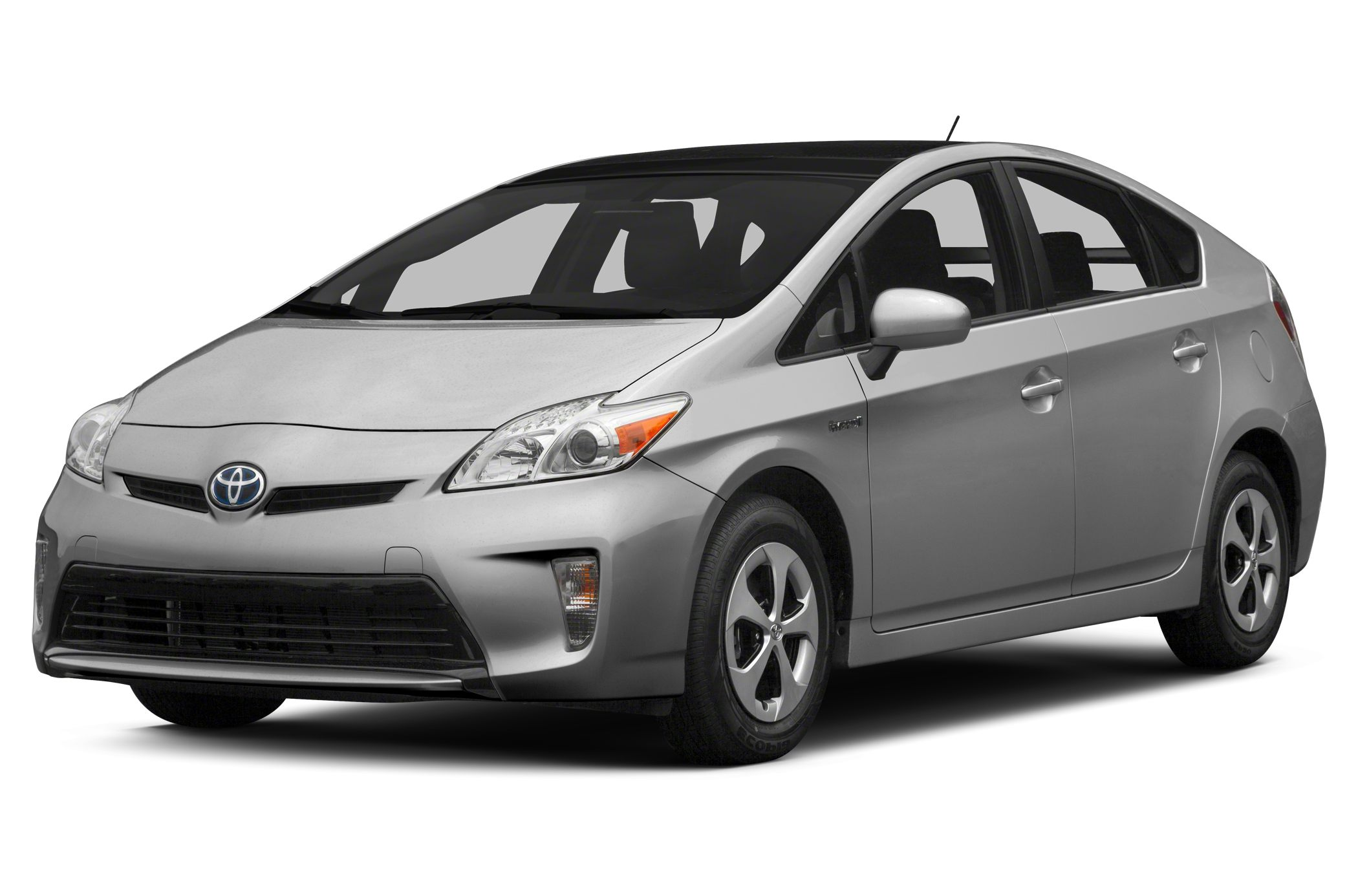 2015 Toyota Prius  Climb inside the 2015 Toyota Prius This is an excellent vehicle at an affordab