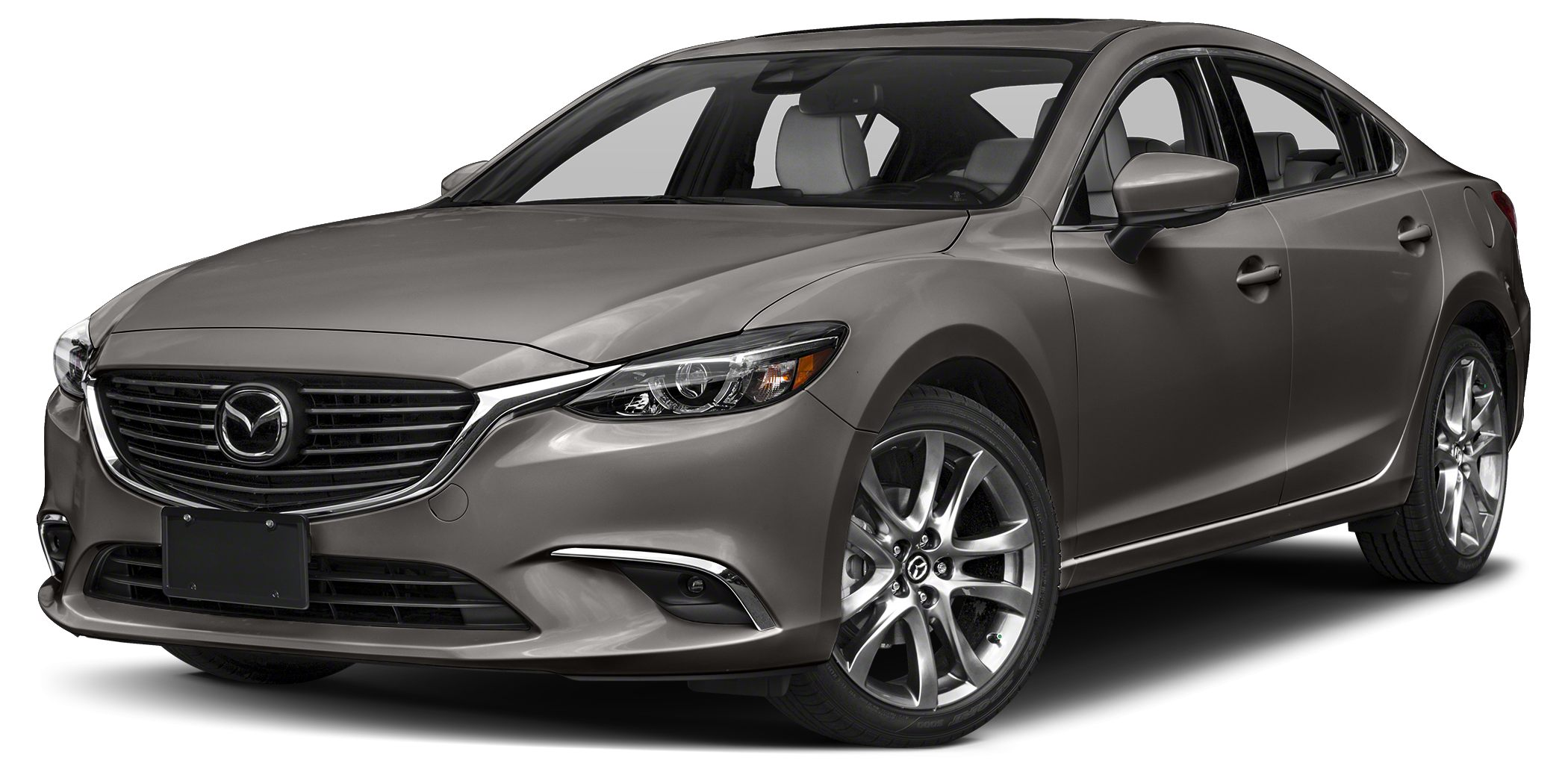 2017 Mazda MAZDA6 i Grand Touring Call to confirm availability Everyone qualifies for our Transpa