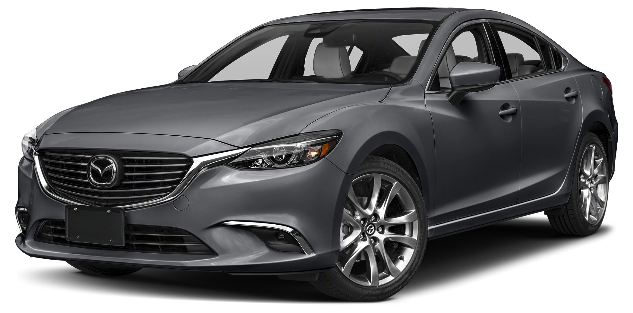 2017 Mazda MAZDA6 Grand Touring Call to confirm availability Everyone qualifies for our Transpare