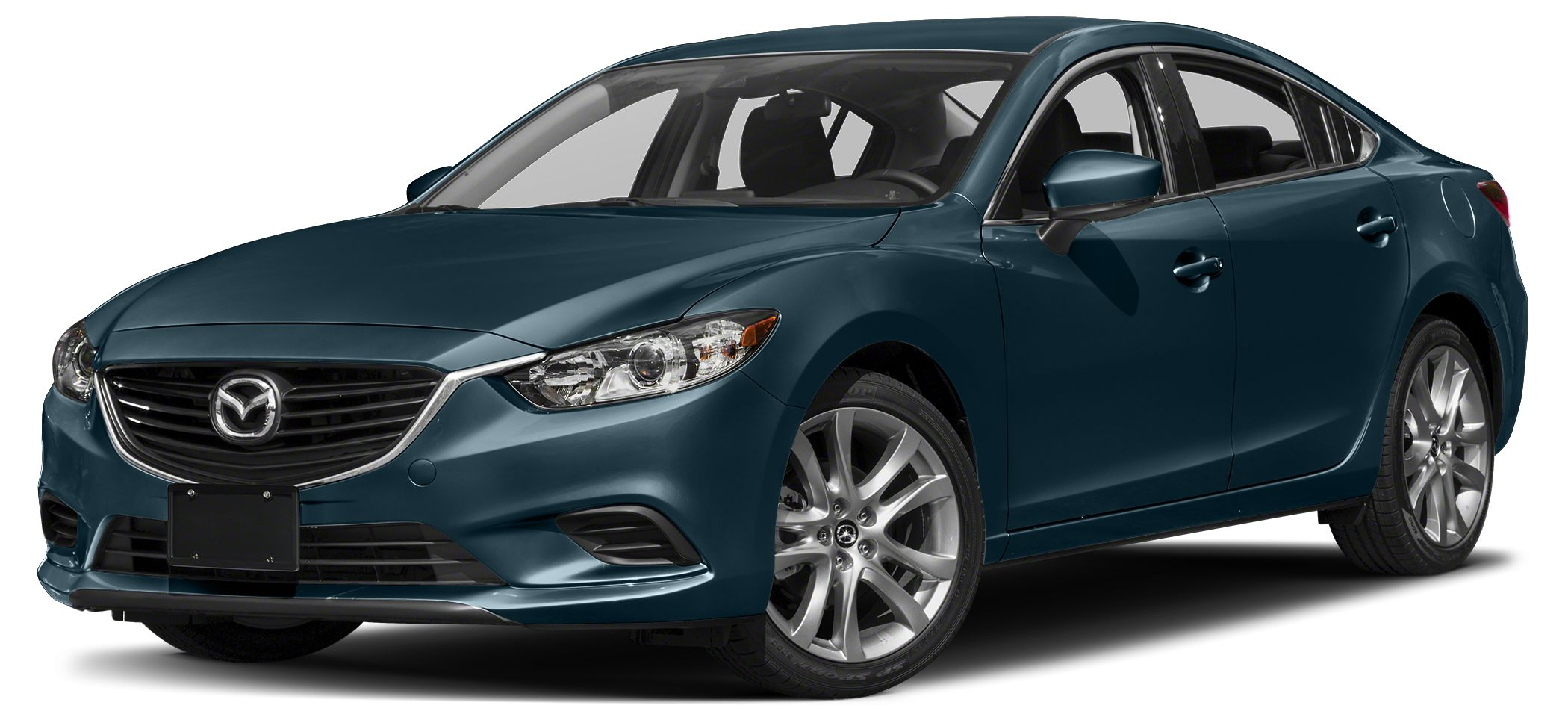 2017 Mazda MAZDA6 Touring Call to confirm availability Everyone qualifies for our Transparent Pri