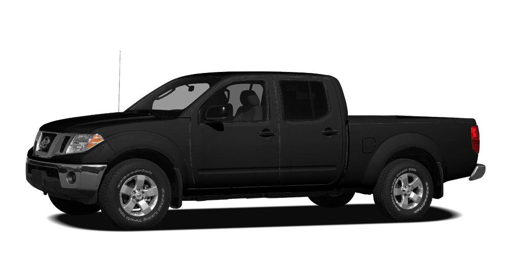 2010 Nissan Frontier SE Miles 73068Color Super Black Stock 18772 VIN 1N6AD0EV7AC438055