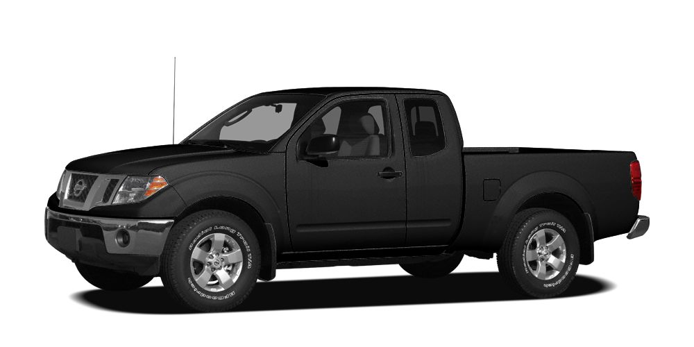 2010 Nissan Frontier SE  WHEN IT COMES TO EXCELLENCE IN USED CAR SALES YOU KNOW YOURE AT STAR