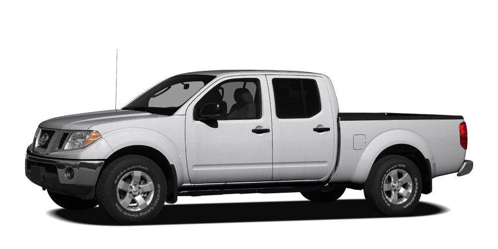 2010 Nissan Frontier SE SE Value Truck Package Cruise Control Microfilter Power Door Locks wAut