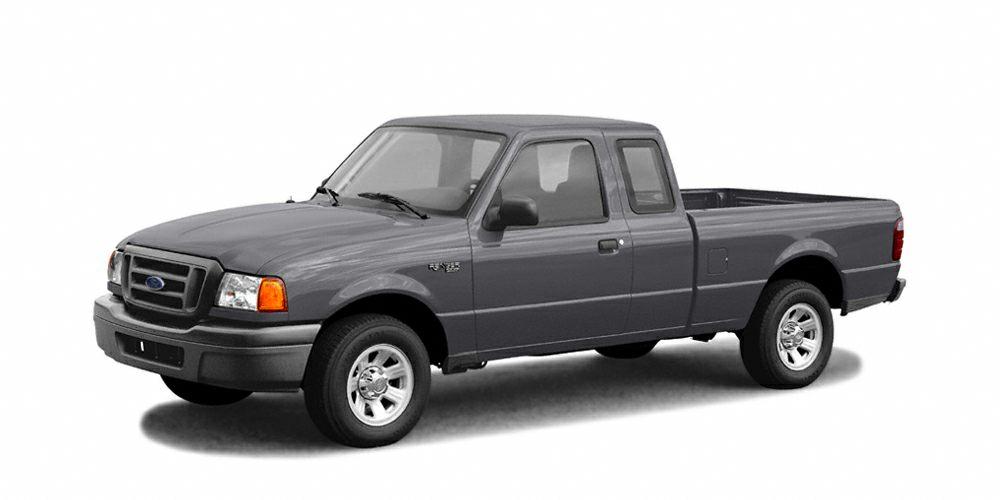 2004 Ford Ranger  Miles 64360Color Gray Stock 16523 VIN 1FTZR45EX4PB00810