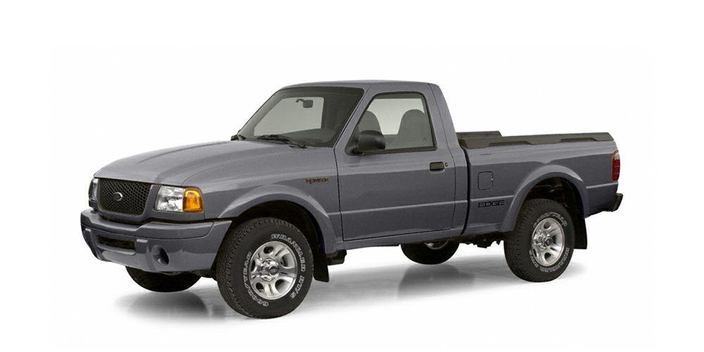 2004 Ford Ranger Edge 2004 Ford Ranger V6 5 Speed Manual Transmission Keyless Entry Miles 141