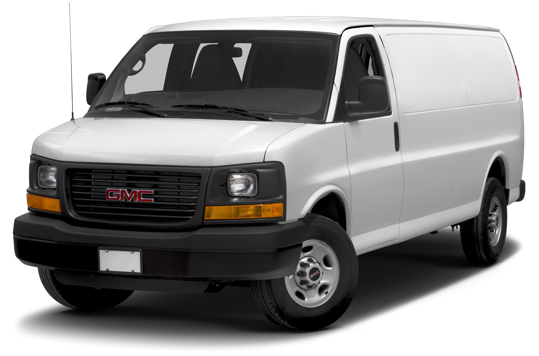 2015 GMC Savana G2500 Work Van Check out this 2015 GMC Savana Cargo Van  Its Automatic transmissi