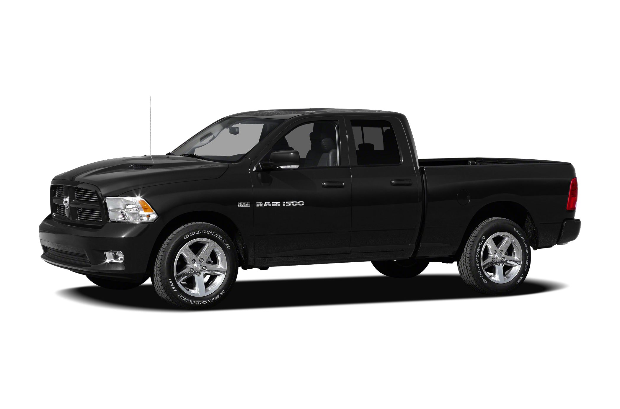 2012 RAM 1500 SLT Big Horn Regional Package Quick Order Package 25Z Big Horn 115V Auxiliary Powe