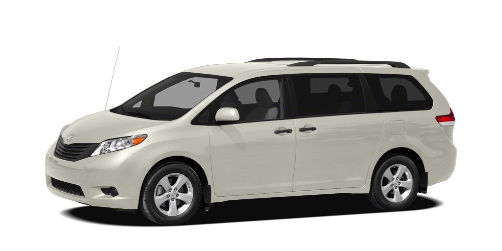 2011 Toyota Sienna XLE Snatch a score on this 2011 Toyota Sienna XLE while we have it Roomy but e