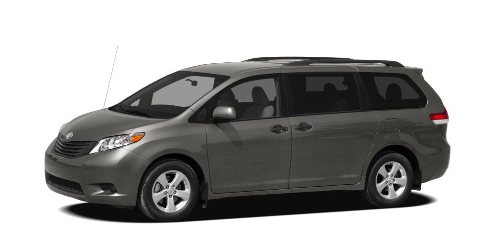 2011 Toyota Sienna Limited CARFAX 1-Owner Ltd trim PRICED TO MOVE 1900 below Kelley Blue Book