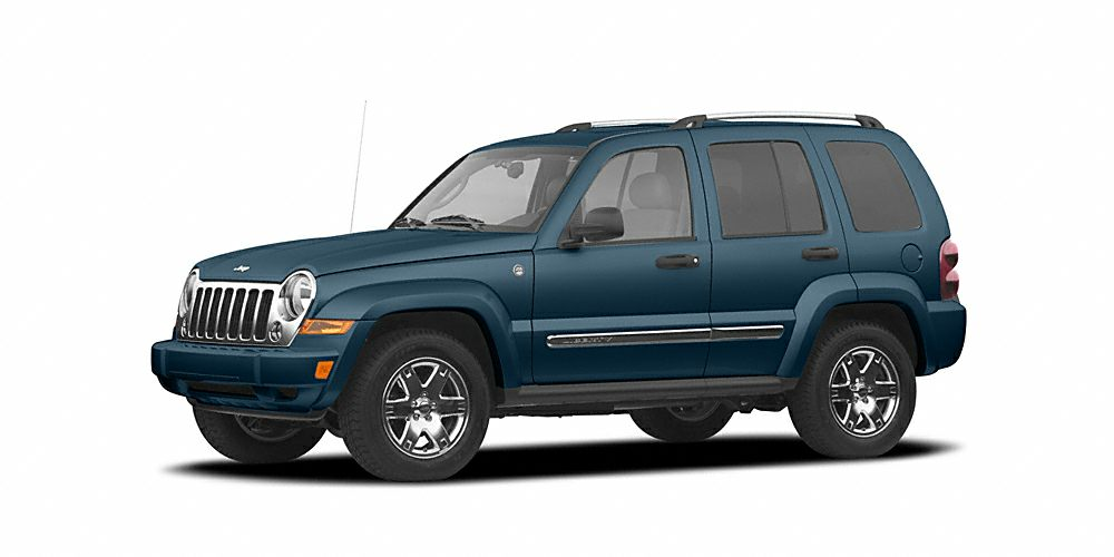 2005 Jeep Liberty Sport Priced below KBB Fair Purchase Price PowerTech 37L V6  5 DAY 300 MILE